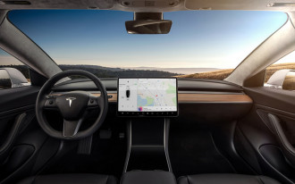 Chinese Tesla investor reportedly developing its own self-driving car tech