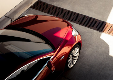 Tesla will soon be compatible with all DC fast charging—in Europe