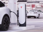 Tesla Model 3 fast-charging at Superchargers will not be free