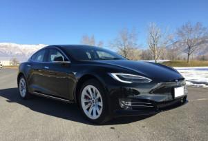 Bolt EV tires, BMW electric-car platforms, California vs Feds, Colorado charging sites: Today's Car News