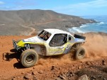BFGoodrich Baja Tire Test Shows What Tough Really Means