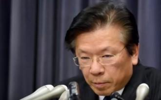 Mitsubishi president steps down