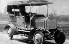 Mercedes-Benz Marks 105 Years of Four-Wheel-Drive