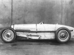 The 1933 Bugatti Type 59