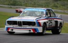 BMW North America CEO To Drive In Rolex Monterey Motorsport Reunion