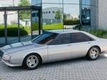 The 1980 Ferrari Pinin concept. Image: RM Auctions