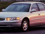 The 2000 Buick Regal is one of the affected cars