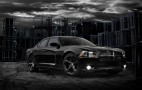 2012 Dodge Charger Blacktop: Because There's Never Too Much Black