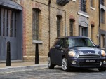 The 2012 MINI Avenue models, by MINI Yours. Image: BMW Group