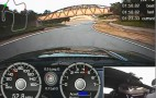 Video: 2012 Ford Mustang BOSS 302 On Track