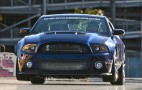 Shelby American Admits To Faked Photo Of Shelby 1000 Mustang