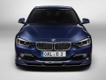 The 2013 Alpina B3 - image: Alpina