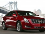 The 2013 Cadillac XTS' safety systems were developed, in part, on the Brooklyn Bridge