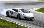 McLaren 12C 0-60 Time, 2015 VW Golf R Spied, iOS 7 In-Car: Car News Headlines