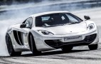 2013 McLaren MP4-12C Goes 0-60 MPH In 2.8 Seconds: Video