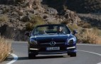 2013 Mercedes-Benz SL65 AMG Teased In New Trailer: Video