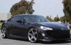 Five Axis Does Up The 2013 Scion FR-S: Video