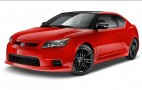 2013 Scion tC Release Series 8.0 Priced