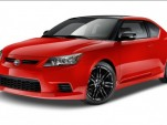 The 2013 Scion tC Release Series 8.0