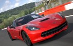 2014 Chevrolet Corvette Stingray To Debut In Gran Turismo 5