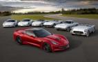 2014 Chevrolet Corvette Stingray Goes Back To Where It All Began