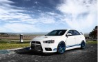 Special Edition Mitsubishi Evo Announced - But Not By Mitsubishi