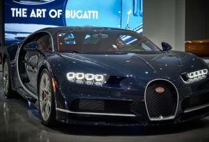 The Art of Bugatti at Petersen Museum