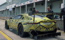 The Aston Martin Vantage GTE development process