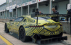 Behind the scenes with the development of the Aston Martin Vantage GTE