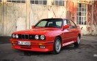 The Story Behind The E30 M3: Video