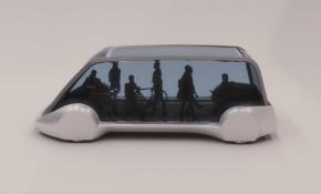 The Boring Company concept