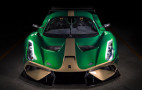 Brabham BT62 tipped to spawn road car, Le Mans racer