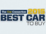 The Car Connection Best Car To Buy 2015
