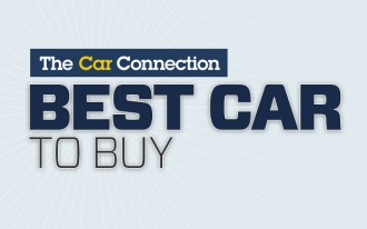 Best Car To Buy 2016: The Nominees