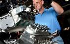Corvette Announces Engine Build Experience