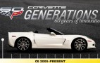 Corvette Generations Covers The C6: Video