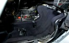 Building The SLS AMG GT3, Part 3 - Seat Fitting: Video