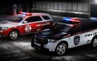 Dodge Cranks Out A 'Special Service' Durango For First Responders