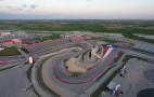World Rallycross Championship heads to US for first time