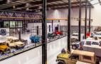 Watch the FJ Company restore a Toyota FJ40