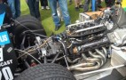 Listen To A 1990 Benetton Ford Play Its F1 Symphony: Video
