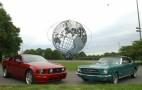 Mega Gallery: Ford Mustang, 1964.5-2011