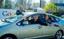 Driverless Cars, Gas Prices, New VW GTI: Car News Headlines
