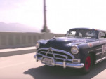 The Hudson Hornet on Jay Leno's Garage