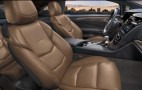 Cadillac ELR Hints At the Future Of Cadillac Interior Design: Video