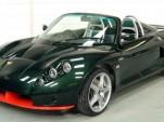The Javan R1 – new British Elise competitor