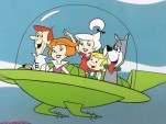 The Jetsons Car