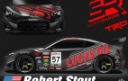 Pirelli World Challenge Scion FR-S Race Car Debuts At SEMA