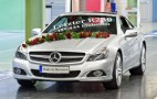 Last R230-Series Mercedes-Benz SL-Class Rolls Off The Line