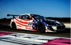 Maserati's GranTurismo MC Trofeo Series Debuts In North America